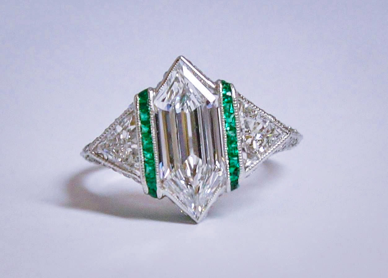 Get More Cash For Jewelry In Hemet Ca on oscar heyman diamond rings